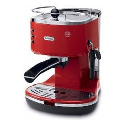 Icona Espresso Maker - Icona Pump Espresso Maker