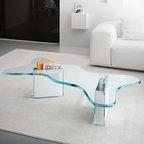 Splash Coffee Table -