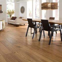 Navarre Floors - Navarre Oiled Floors Royal Rustic