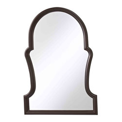 Feiss - Feiss MR1130ORB Cleo Oil Rubbed Bronze Mirror - Feiss MR1130ORB Cleo Oil Rubbed Bronze Mirror