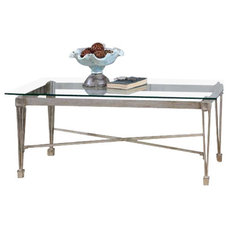 Contemporary Coffee Tables by Chic Art and Accents