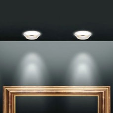 Modern Recessed Lighting by Interior Deluxe