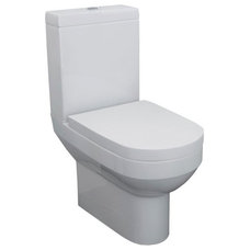 Modern Toilets by Bathroom Store Direct