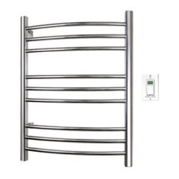WarmlyYours Riviera TW-R09 Hard-wire 9-Bar Towel Warmer - About WarmlyYoursWith over 12 years business and trusted industry experience, WarmlyYours' good name thrives from their innovative designs, renowned customer service, and No Nonsense warranties. Specifically, their maintenance-free electric heating solutions for flooring and radiant heating for any type of room hold up nicely with today's mix of modern and classic styles of decor. Not to mention, their first class customer service includes installation support around the clock and lifetime technical support in case you need their assistance in the future.