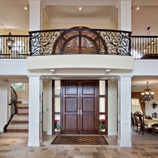 Transitional Entry by Danmark Development, LLC.