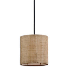 Traditional Ceiling Lighting by Grandin Road