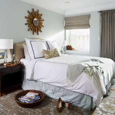 Eclectic  by Kathryn Ivey Interiors