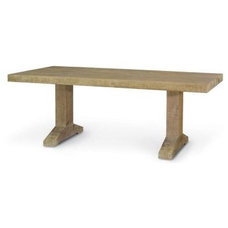 Rustic Dining Tables by Designers House