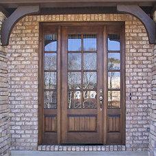 Front Doors Doors