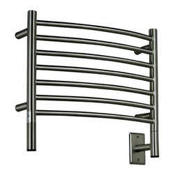 Amba Products - Amba HCB-20 H Curved Towel Warmer - Collection: Jeeves
