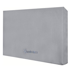 "Sunbrite - 46""Dust Cover for 46"" TV's with Non-Articulating Mount - Features:"