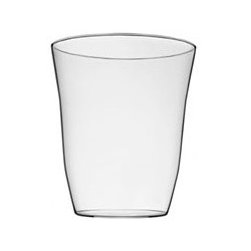 Water Glass 003 By Thomas Eyck - The III Water glass from Thomas Eyck is a nicely balanced glass that begs to be held and never put down. There is no thick, chunky lines with the III Water glass, yet it is microwave and dish washer safe.