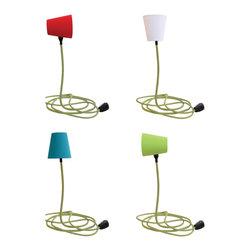 ausgefallene lampen designerlampen besondere leuchten. Black Bedroom Furniture Sets. Home Design Ideas