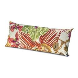 Missoni Home - Missoni Home | Mekele Vivid Pillow 14x31 - Design by Rosita Missoni.