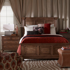 Traditional Bedroom by Ethan Allen