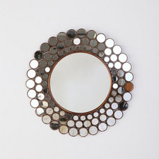 Eclectic Wall Mirrors by Atypical Type A