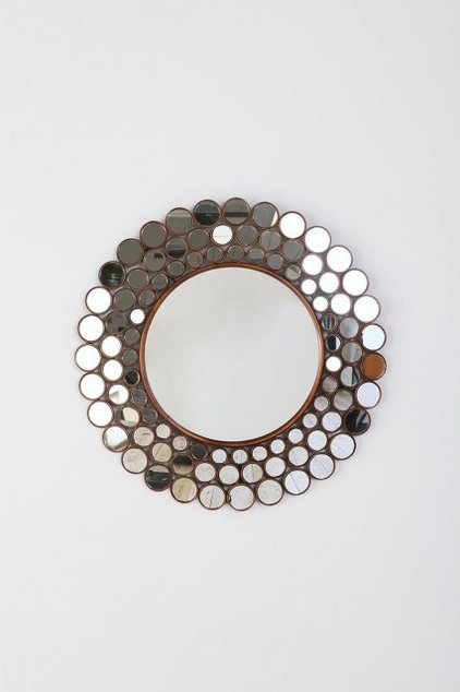 Eclectic Mirrors by Atypical Type A