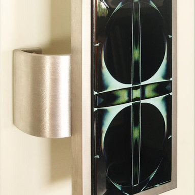 Handle, doorknob - Door handle tile 2011