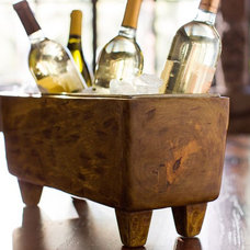 Mediterranean Wine And Bar Tools by Pottery Barn