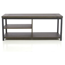 Contemporary Entertainment Centers And Tv Stands by Crate&Barrel