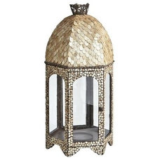 Traditional Candles And Candle Holders by Pier 1 Imports