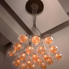 Modern Lighting by Shakúff