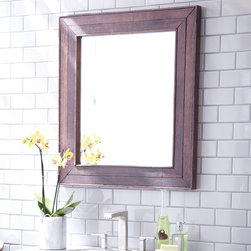 Native Trails Cabernet Mirror -
