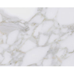 marblesystems - Calacatta Gold Honed Marble Tiles - Natural marble tile. Made in Italy.