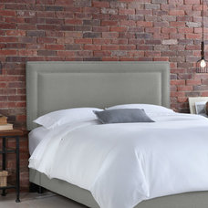 Contemporary Headboards by Meijer