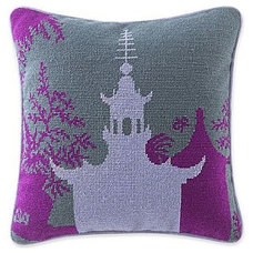 Contemporary Decorative Pillows by JCPenney