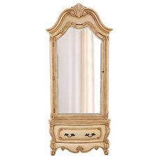 """Cream """"Nicolette"""" Bedroom Furniture - Horchow"""