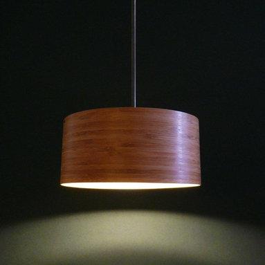 Round Brann Lighting -