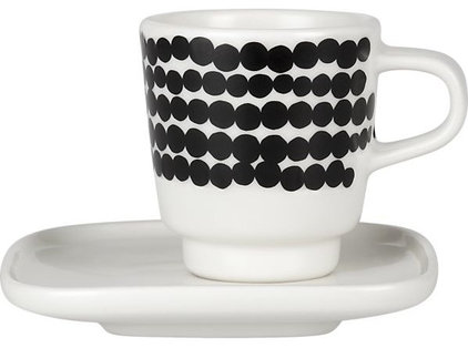 Contemporary Mugs by Crate&Barrel