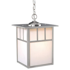 Craftsman Outdoor Ceiling Lights by Littman Bros Lighting