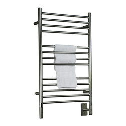Amba Products - Amba CSB-20 C Straight Towel Warmer - Collection: Jeeves