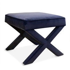 Contemporary Indoor Benches by Jonathan Adler