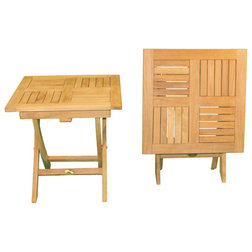 Traditional Outdoor Side Tables by Outdoor Furniture Plus