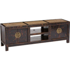 Asian Entertainment Centers And Tv Stands by High Fashion Home