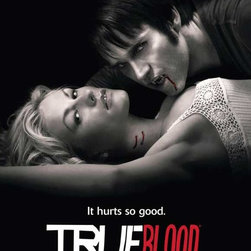 True Blood (TV) Season 2 11 x 17 Season 2 Character Poster [Sookie and Bill] - True Blood (TV) Season 2 11 x 17 Season 2 Character Poster [Sookie and Bill] Jim Parrack, Anna Paquin, Stephen Moyer, Sam Trammell, Ryan Kwanten, Rutina Wesley, Chris Bauer, Nelsan Ellis. Directed By: Michael Lehmann, Scott Winant, Daniel Minahan, John Dahl, Alan Ball. Producer: W. Mark McNair.