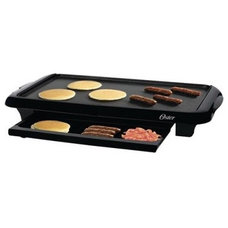 Modern Griddles And Grill Pans by Hayneedle