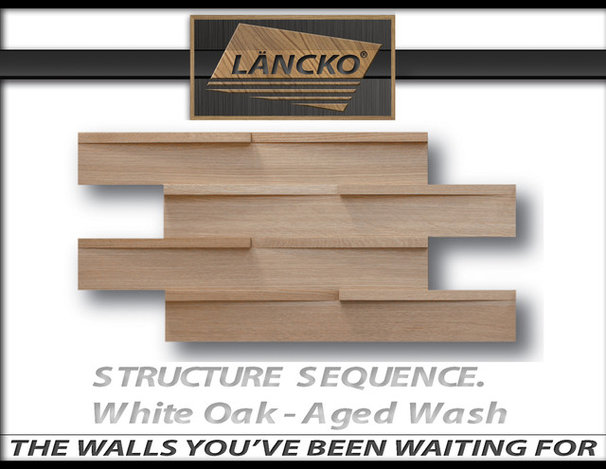 Modern  by Lancko Group Inc.