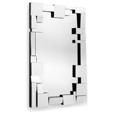 Contemporary Mirrors by Pure Home