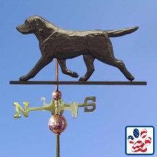 Labrador Retriever Weathervane - Cherrybrook