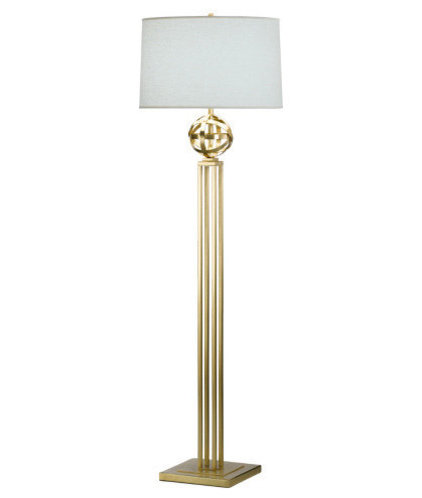 Contemporary Floor Lamps by Burke Decor