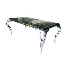 Modern Dining Tables by The Interior Gallery