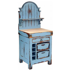 Kitchen Islands And Kitchen Carts by Zin Home