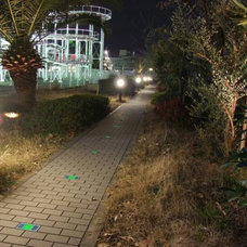 outdoor lighting Road, Sidewalk, and Path Applications