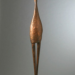 Scion 03 - Steel and Copper