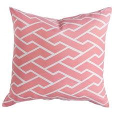 Modern Decorative Pillows by Caitlin Wilson Textiles