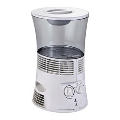 OPTIMUS - OPTIMUS U33100 HUMIDIFIER 3.0 GALLON COOL MIST EVAPORATIVE - OPTIMUS U33100 HUMIDIFIER 3.0 GALLON COOL MIST EVAPORATIVE